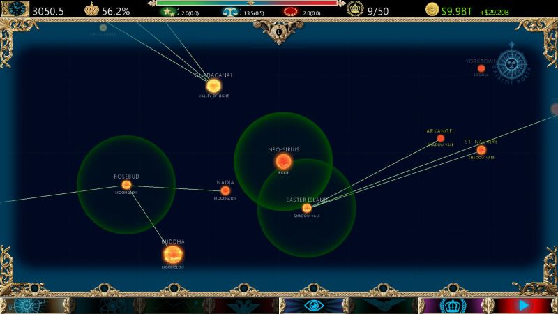 Astrography UI V4.0