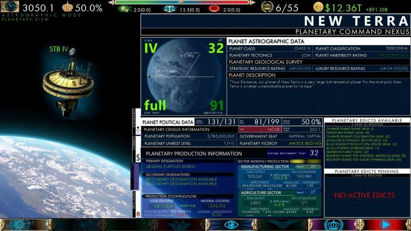 New Starbases
